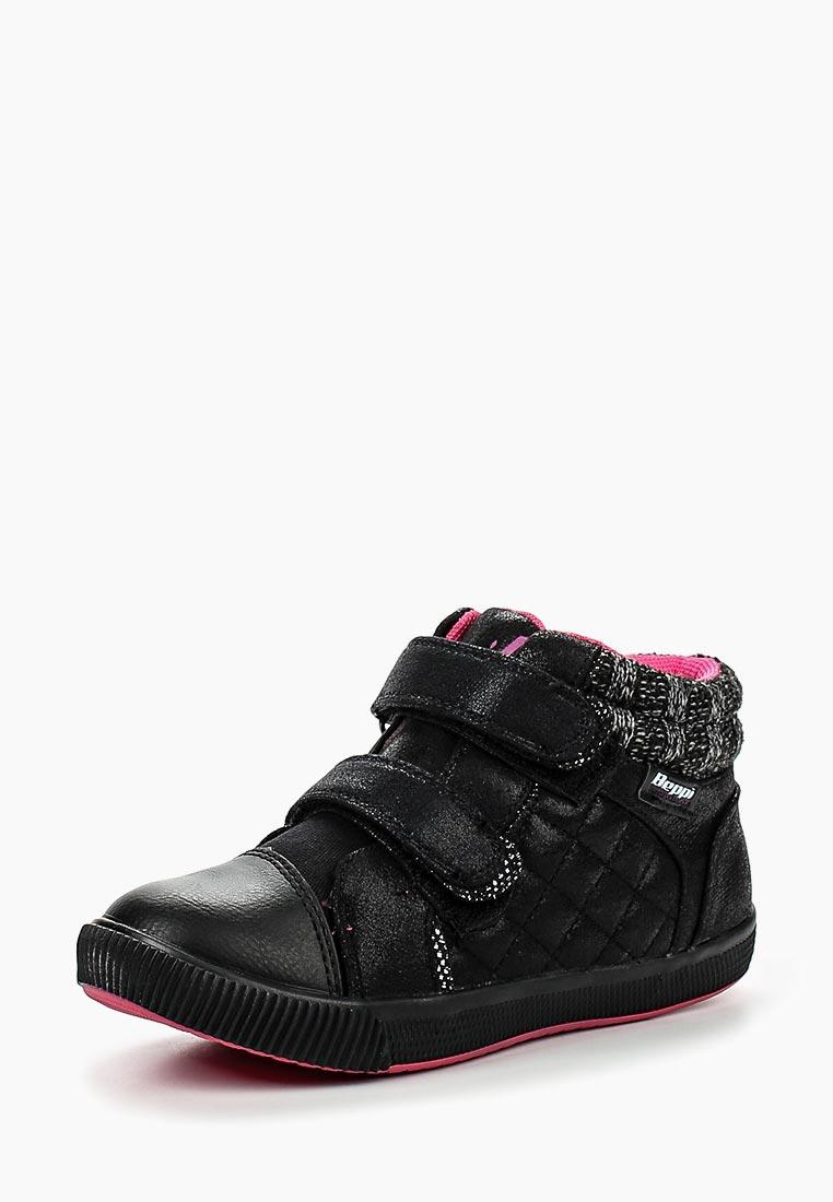 Ботинки для девочек Beppi (Беппи) 2145631: изображение 5