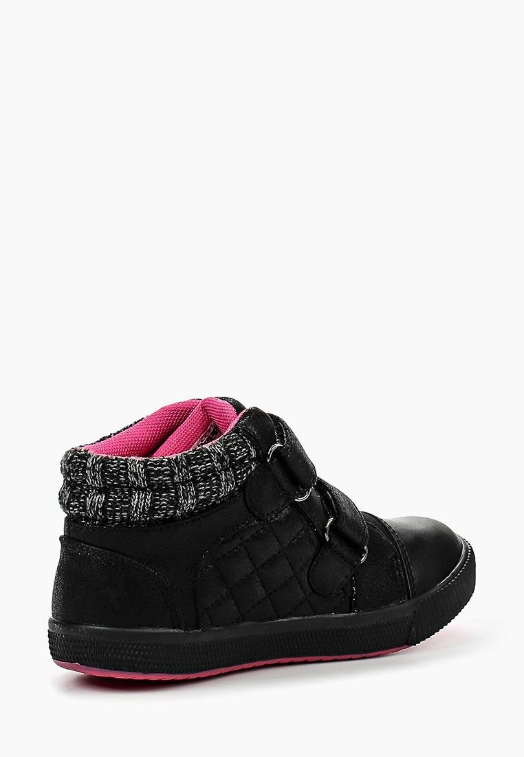Ботинки для девочек Beppi (Беппи) 2145631: изображение 6