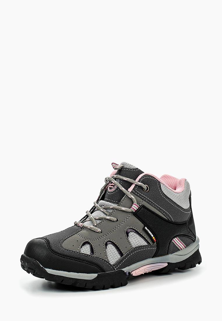 Ботинки для девочек Beppi (Беппи) 2145732