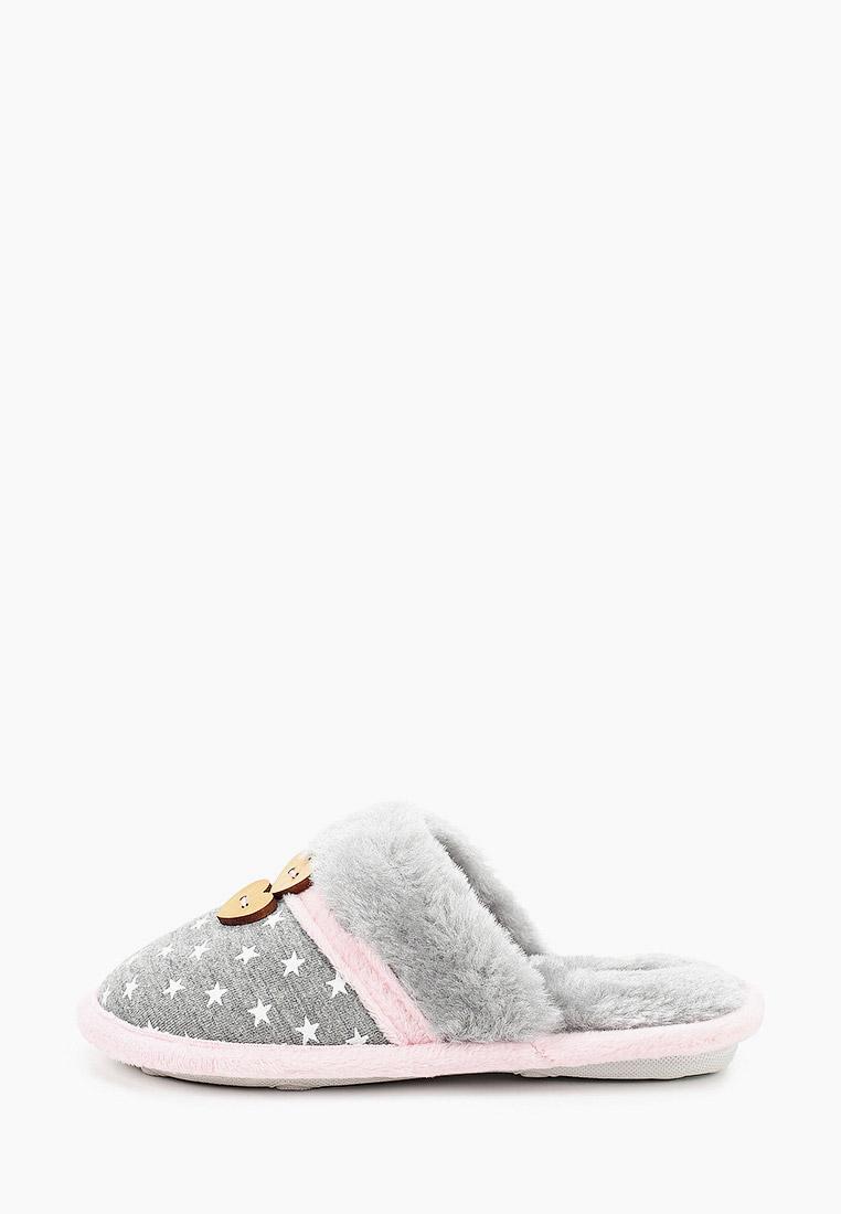 Домашняя обувь для девочек Beppi (Беппи) 2151781