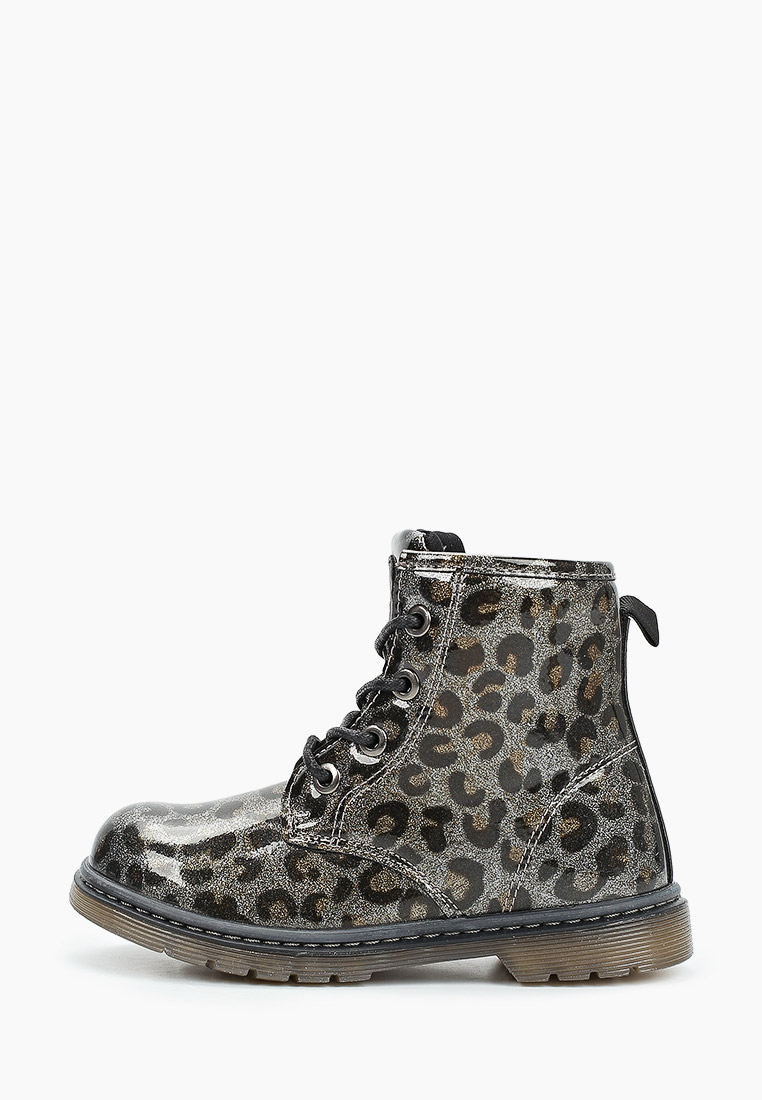 Ботинки для девочек Beppi (Беппи) 2175610