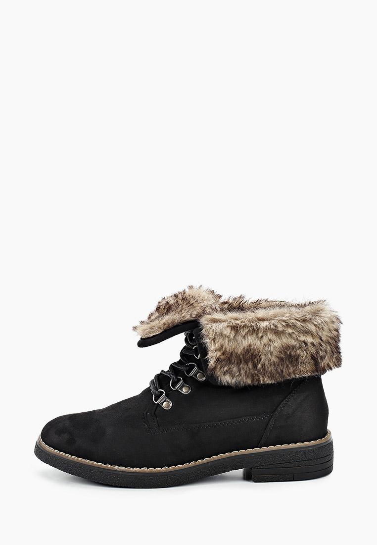 Ботинки для девочек Beppi (Беппи) 2167390