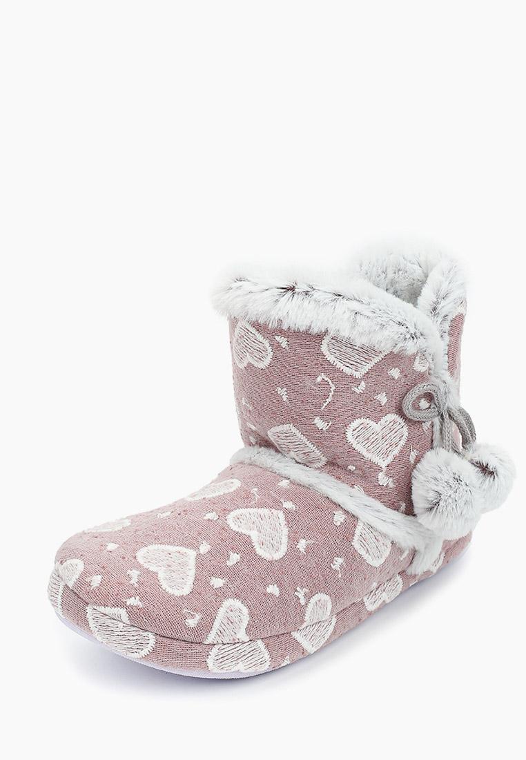 Женская домашняя обувь Beppi (Беппи) 2174710: изображение 2
