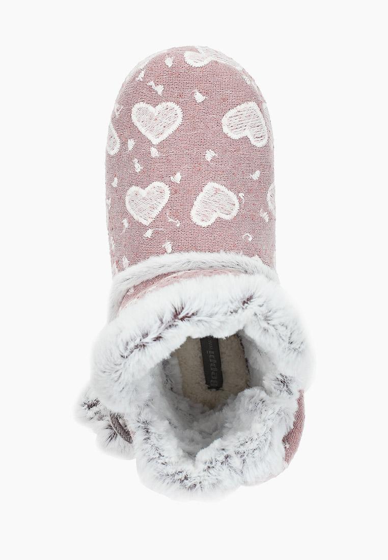 Женская домашняя обувь Beppi (Беппи) 2174710: изображение 4