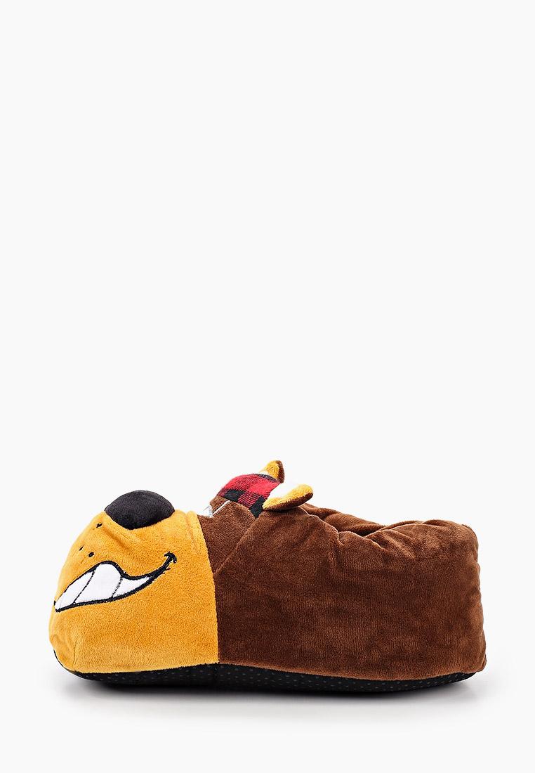 Домашняя обувь для мальчиков Beppi (Беппи) 2174661