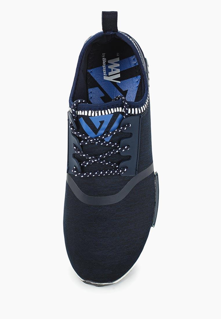 Мужские кроссовки Beppi (Беппи) 2155183: изображение 4
