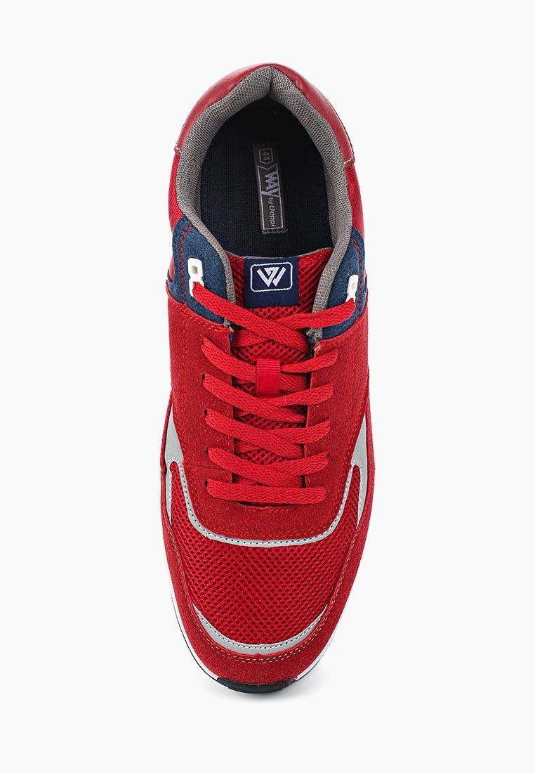 Мужские кроссовки Beppi (Беппи) 2164101: изображение 4