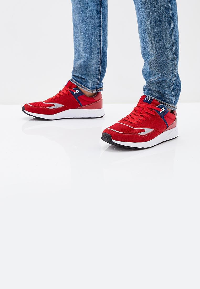 Мужские кроссовки Beppi (Беппи) 2164101: изображение 5
