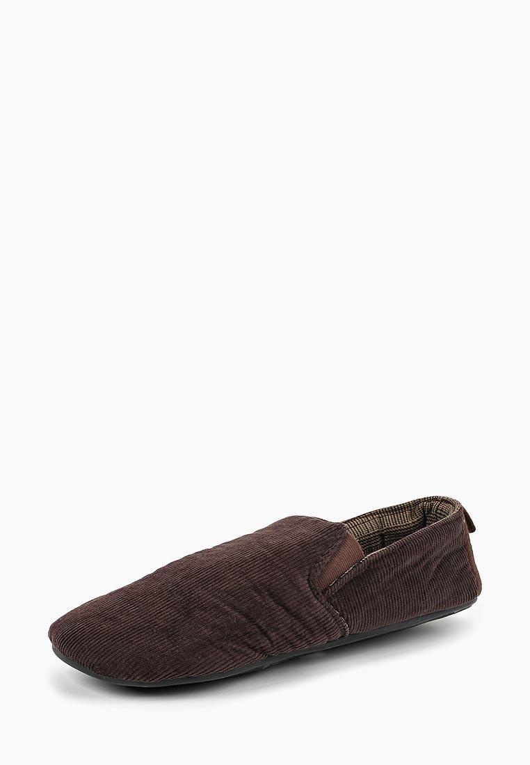 Мужская домашняя обувь Beppi (Беппи) 2151941