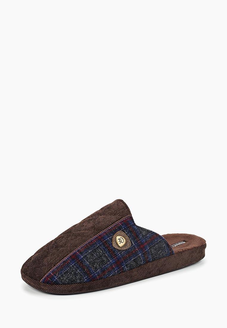Мужская домашняя обувь Beppi (Беппи) 2158170