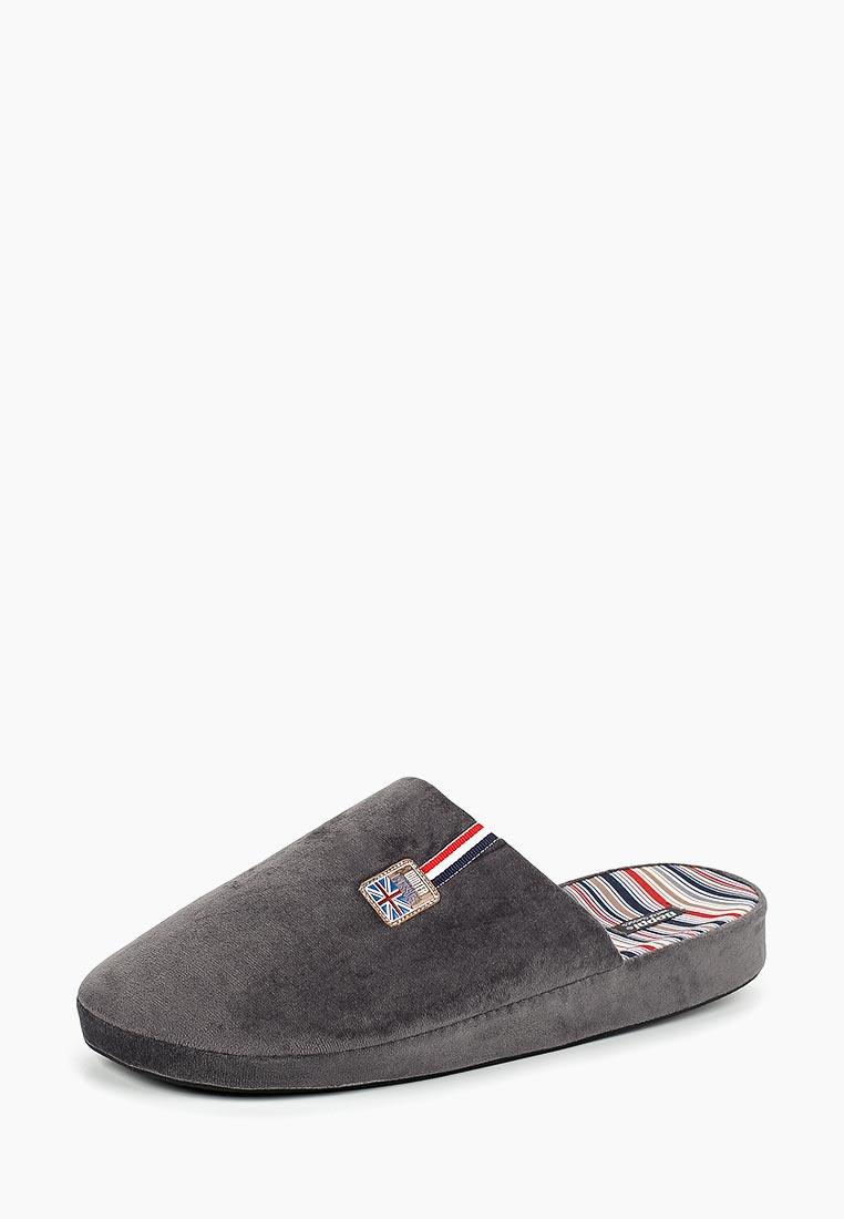 Мужская домашняя обувь Beppi (Беппи) 2158181