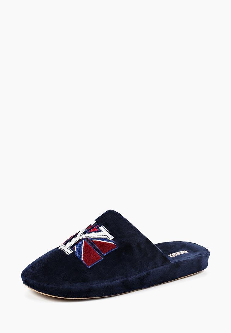 Мужская домашняя обувь Beppi (Беппи) 2158190