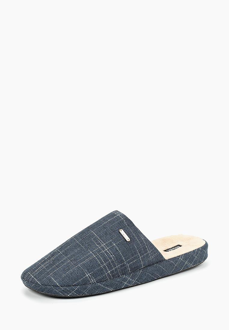 Мужская домашняя обувь Beppi (Беппи) 2158210