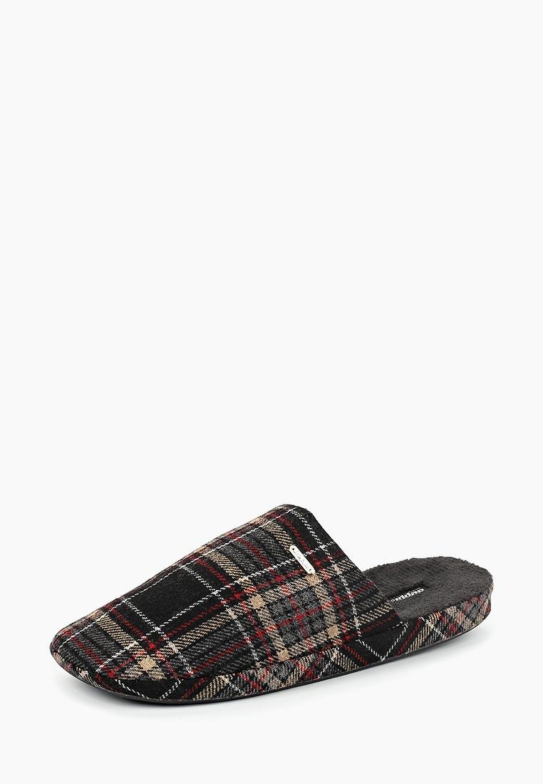 Мужская домашняя обувь Beppi (Беппи) 2158240