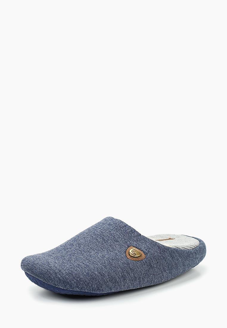 Мужская домашняя обувь Beppi (Беппи) 2164950