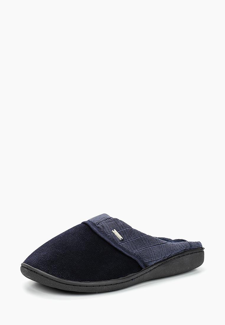 Мужская домашняя обувь Beppi (Беппи) 2165560