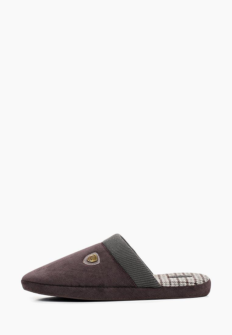 Мужская домашняя обувь Beppi (Беппи) 2165571