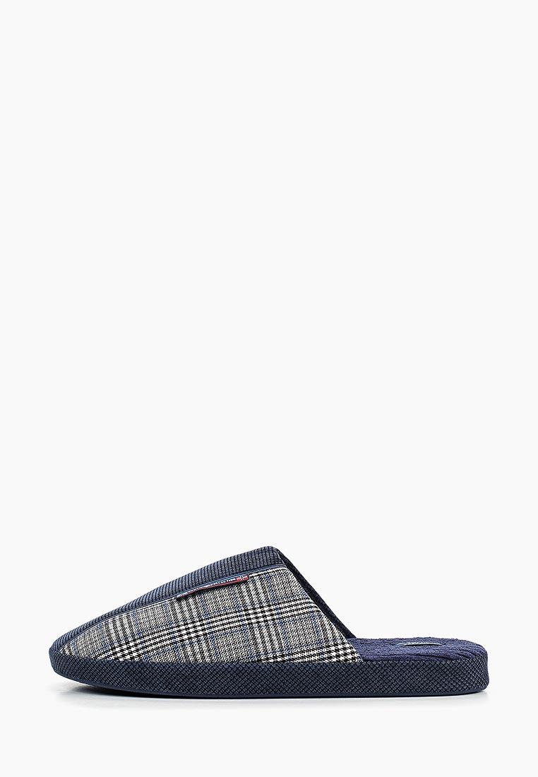 Мужская домашняя обувь Beppi (Беппи) 2165580