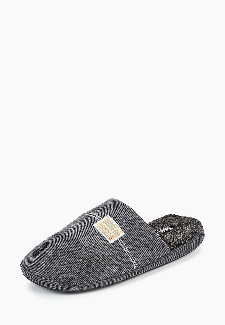 Мужская домашняя обувь Beppi (Беппи) 2165590