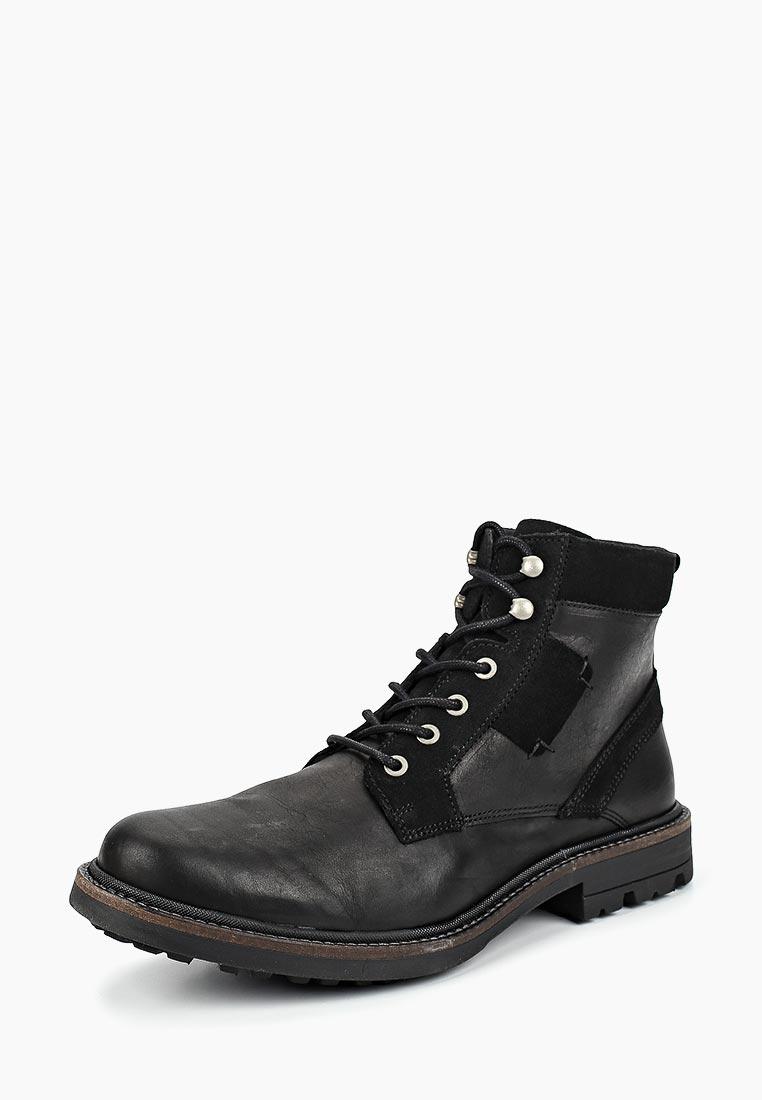 Мужские ботинки Beppi (Беппи) 2165130