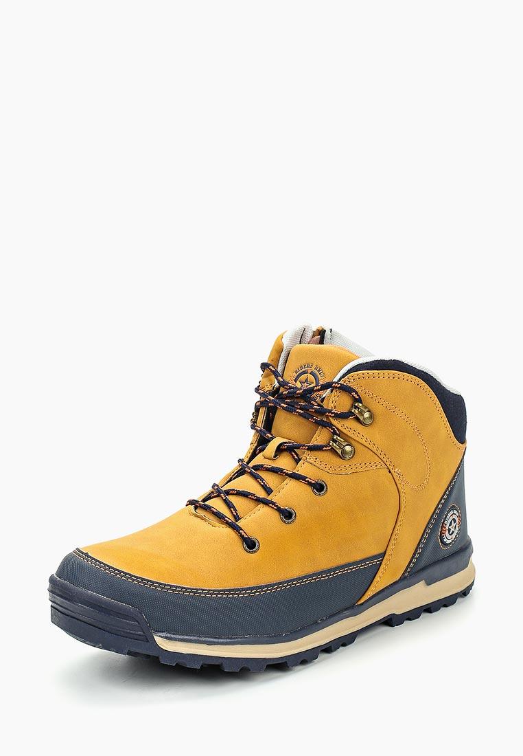 Мужские спортивные ботинки Beppi (Беппи) 2167264