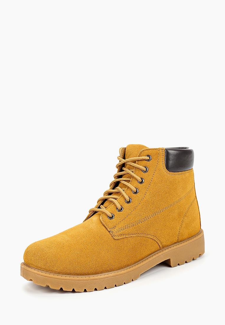 Мужские ботинки Beppi (Беппи) 2167460
