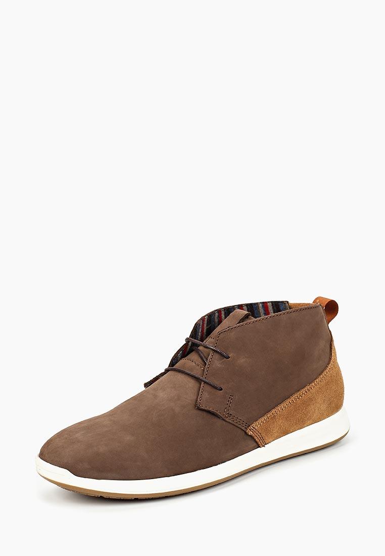 Мужские ботинки Beppi (Беппи) 2164962