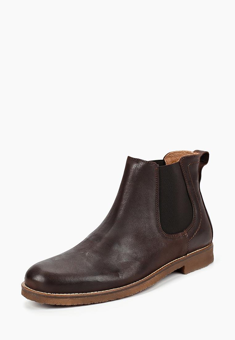 Мужские ботинки Beppi (Беппи) 2164970