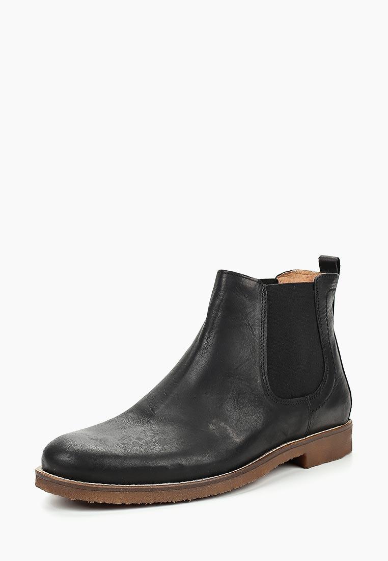 Мужские ботинки Beppi (Беппи) 2164971