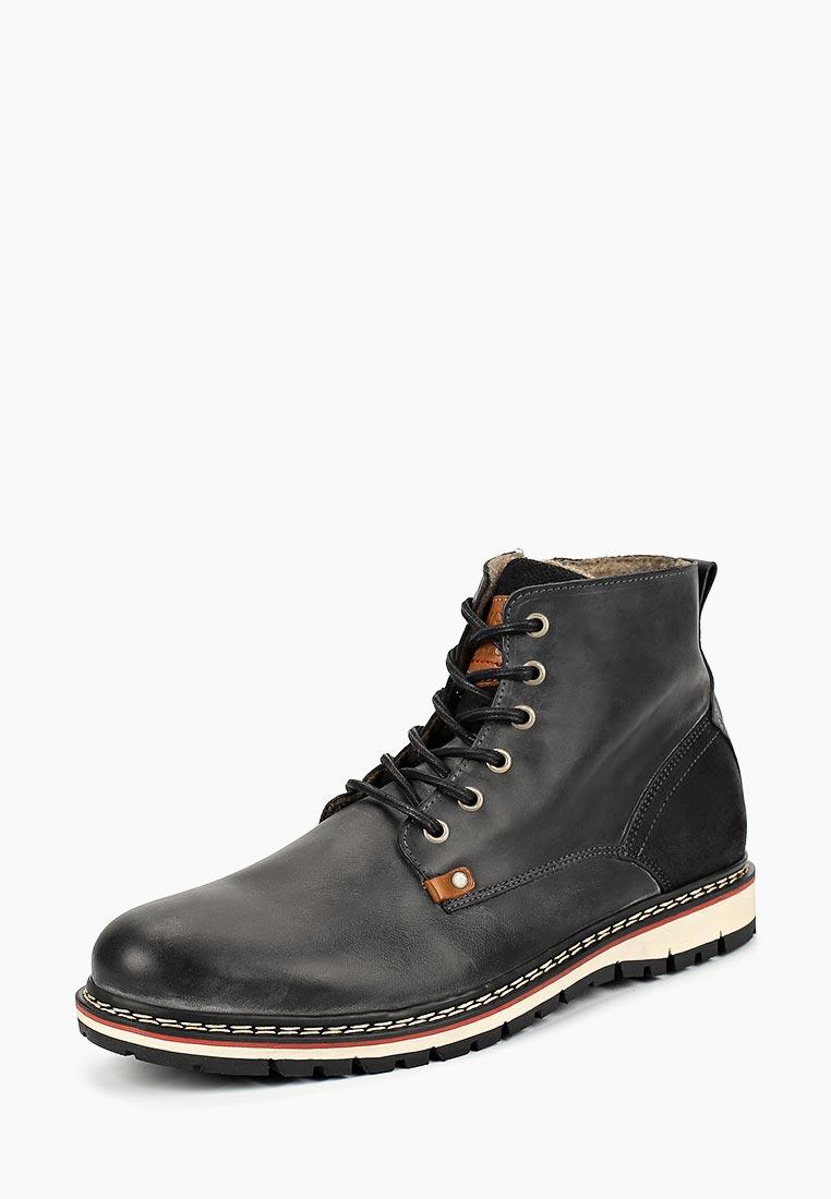 Мужские ботинки Beppi (Беппи) 2165010