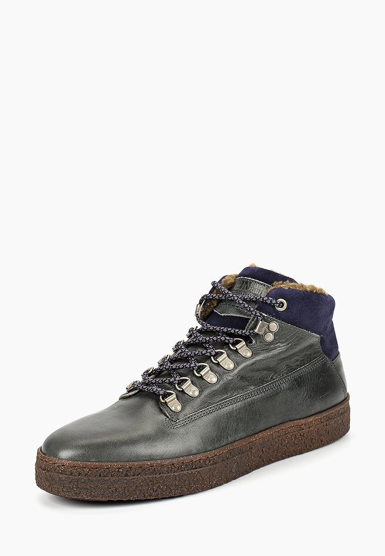 Мужские ботинки Beppi (Беппи) 2165031