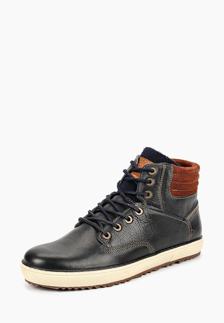 Мужские ботинки Beppi (Беппи) 2165050