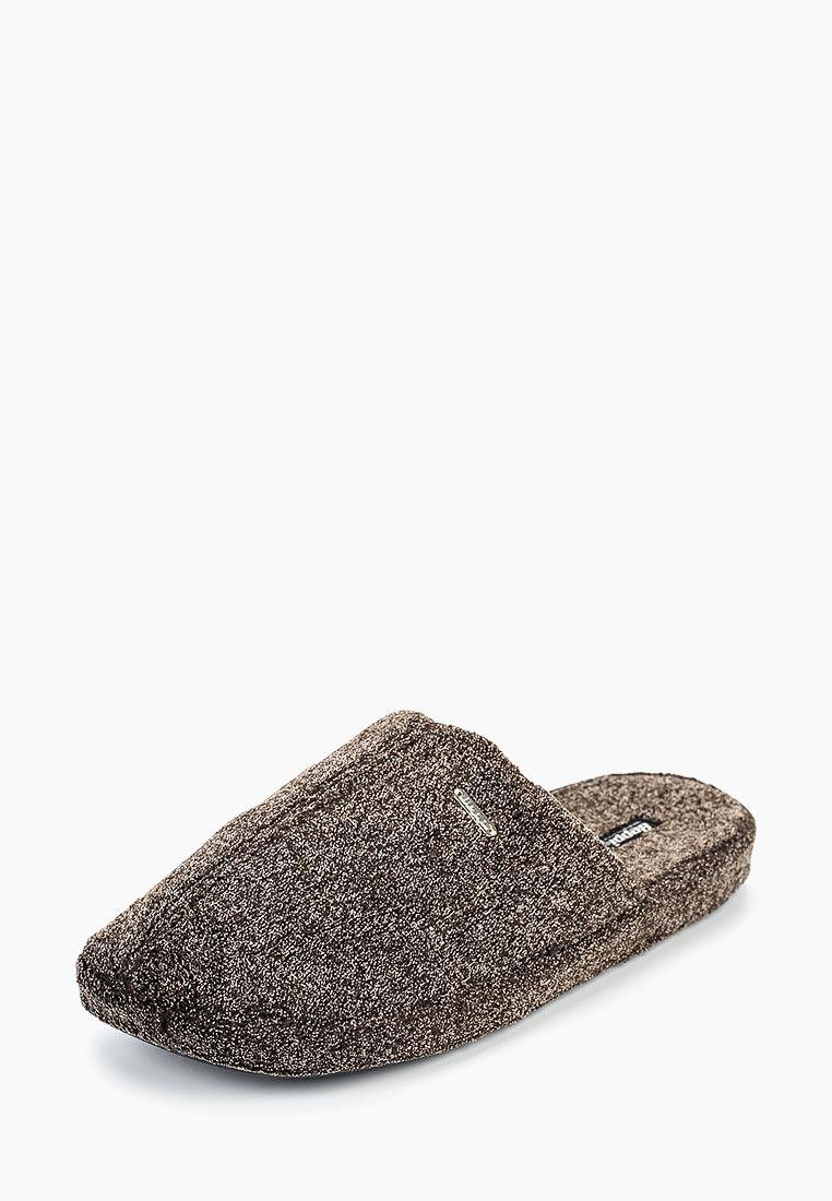 Мужская домашняя обувь Beppi (Беппи) 2158231