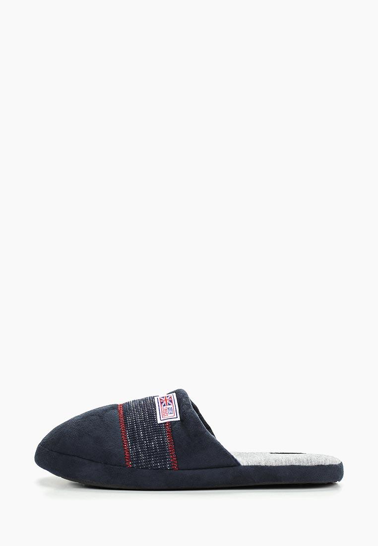 Мужская домашняя обувь Beppi (Беппи) 2158080