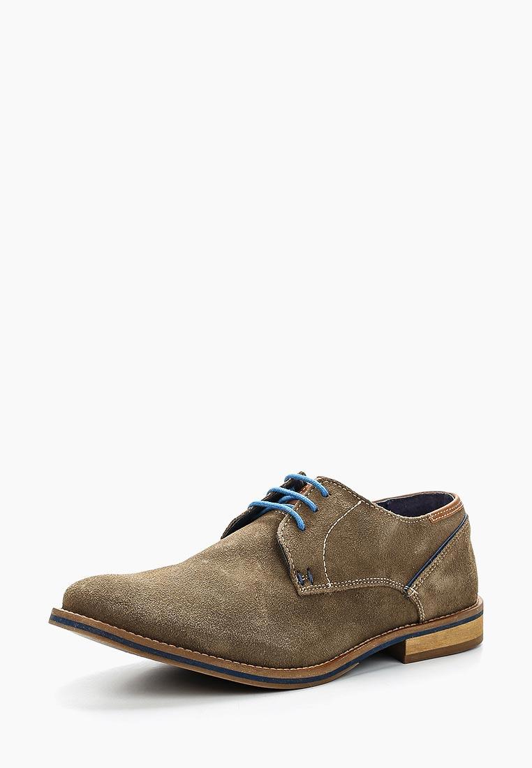 Мужские туфли Beppi (Беппи) 2142681: изображение 5