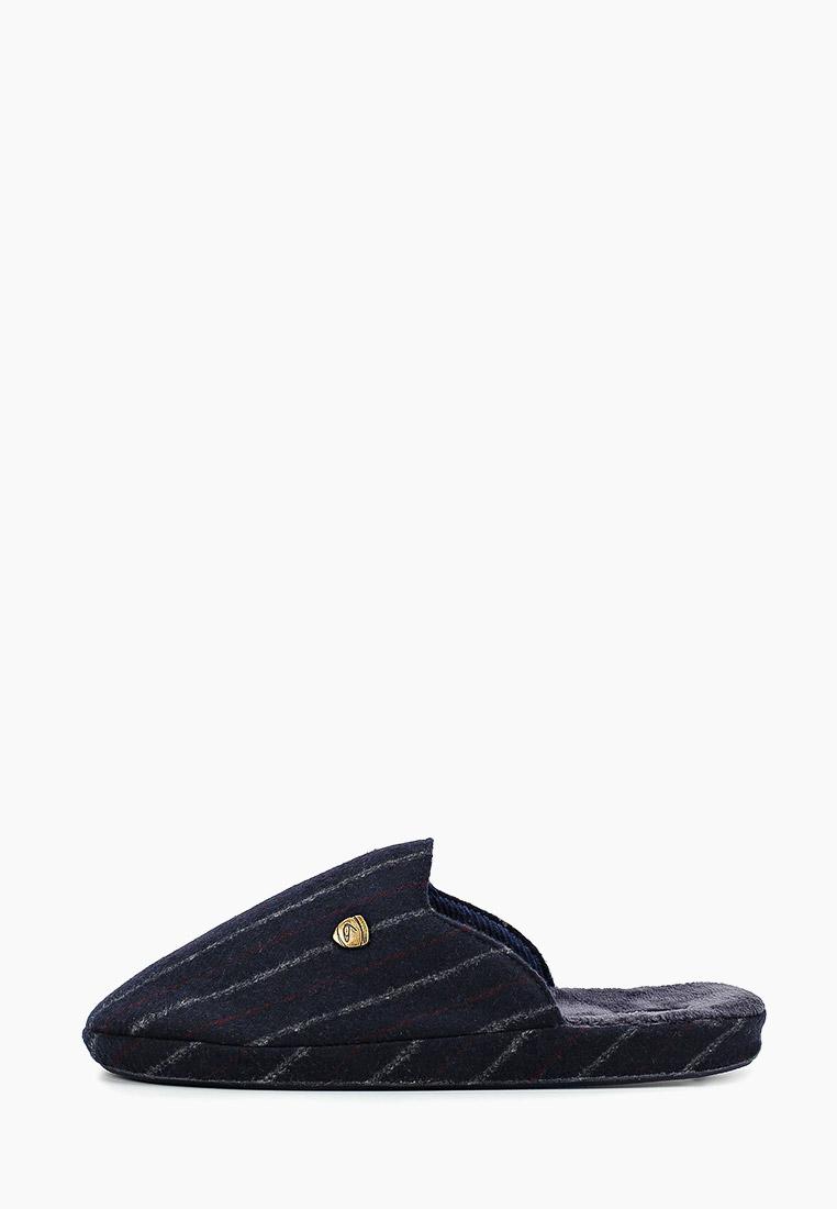 Мужская домашняя обувь Beppi (Беппи) 2158090
