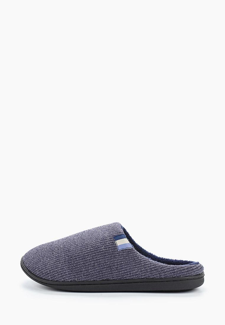 Мужская домашняя обувь Beppi (Беппи) 2174270