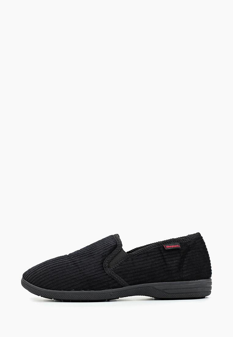 Мужская домашняя обувь Beppi (Беппи) 2144170