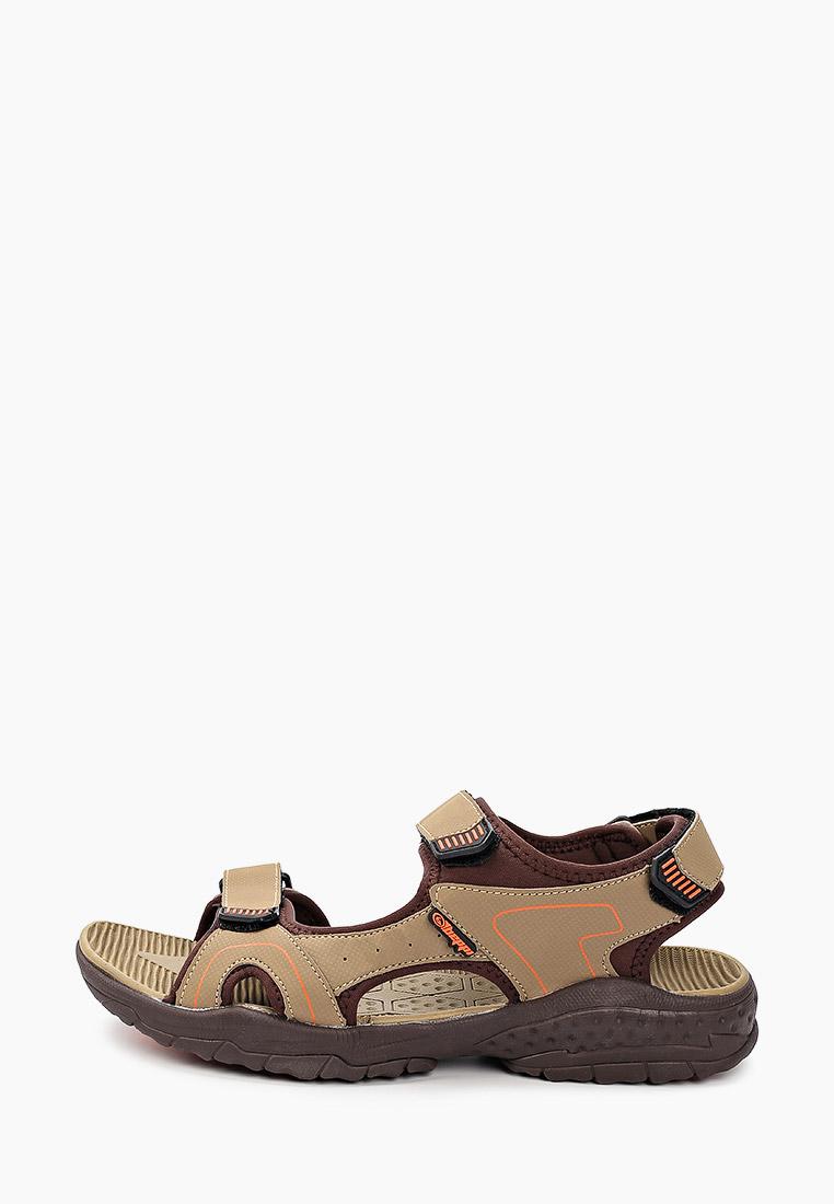 Мужские сандалии Beppi (Беппи) 2173201