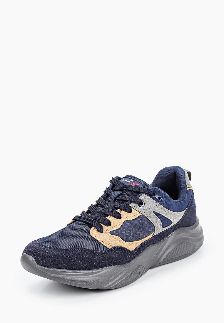Мужские кроссовки Beppi (Беппи) 2181870: изображение 2