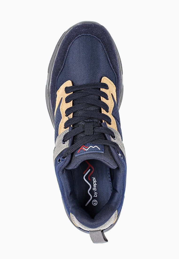 Мужские кроссовки Beppi (Беппи) 2181870: изображение 4