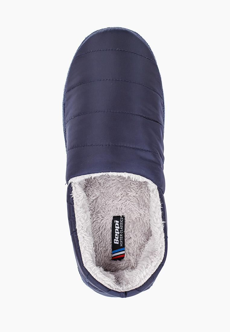Мужская домашняя обувь Beppi (Беппи) 2181590: изображение 4