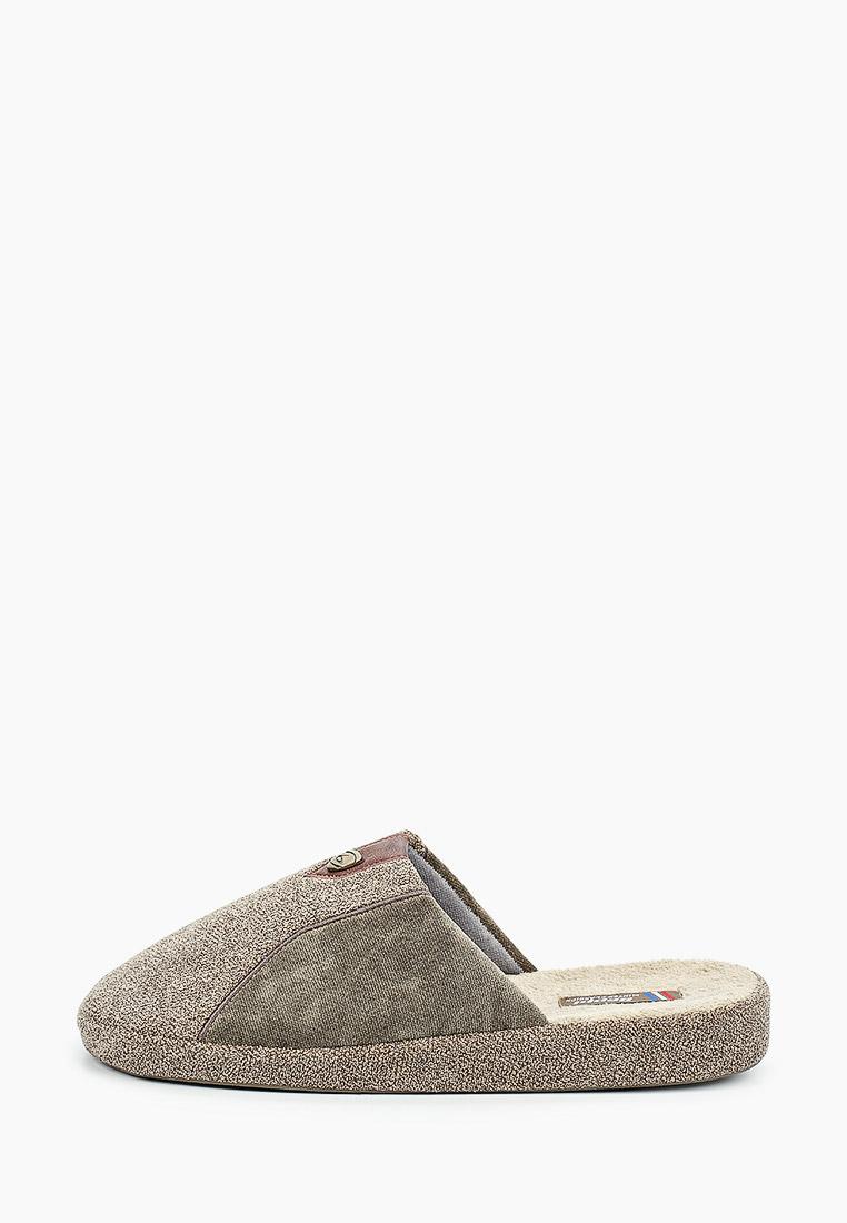 Мужская домашняя обувь Beppi (Беппи) 2180630