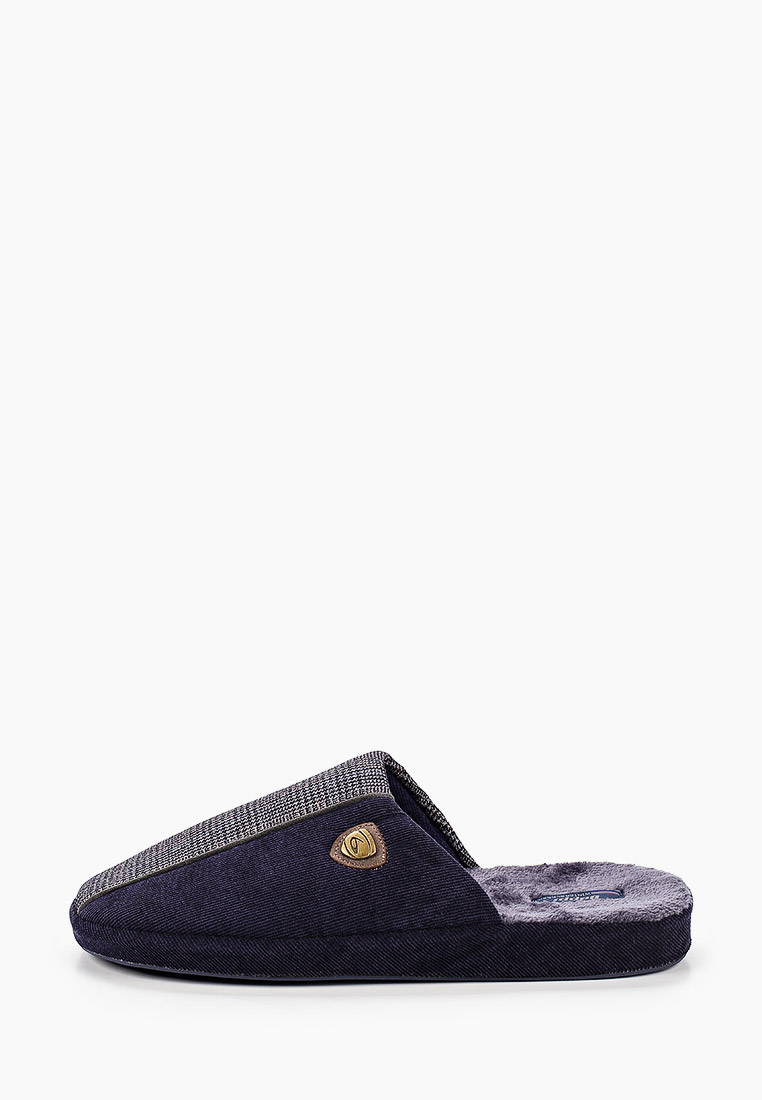 Мужская домашняя обувь Beppi (Беппи) 2174150