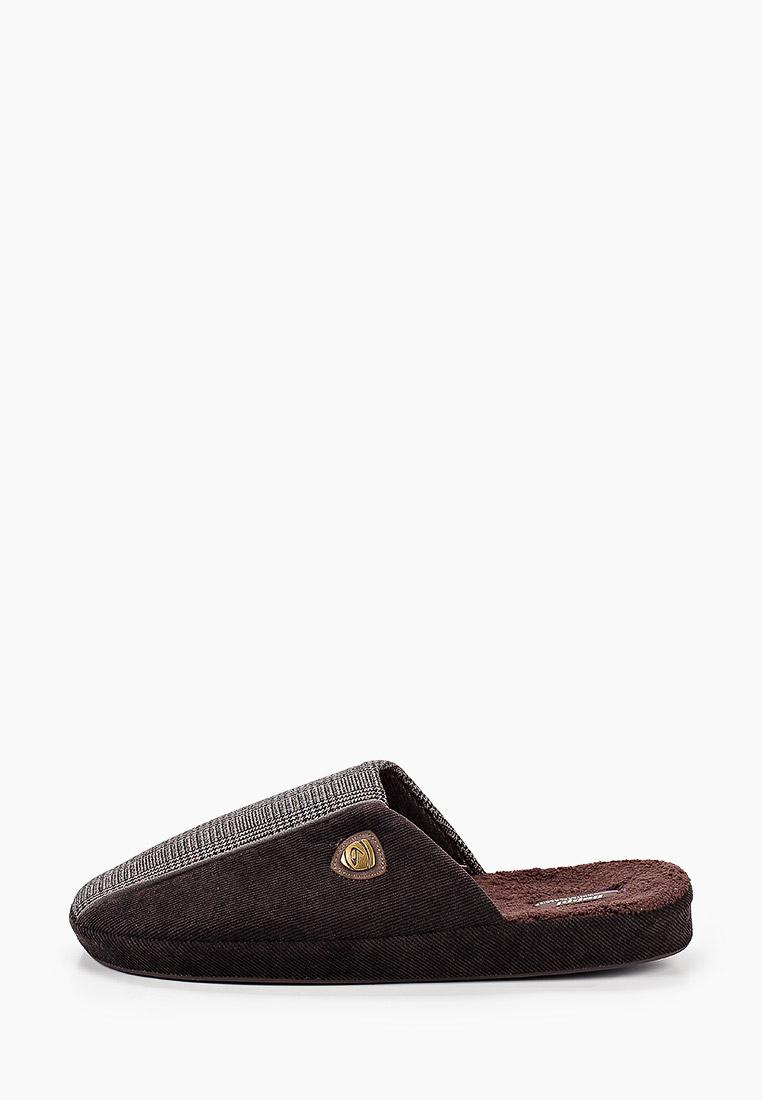 Мужская домашняя обувь Beppi (Беппи) 2174151