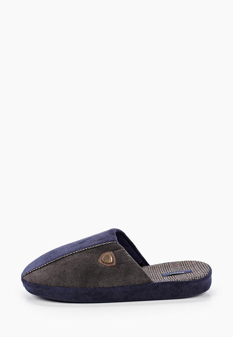 Мужская домашняя обувь Beppi (Беппи) 2174160