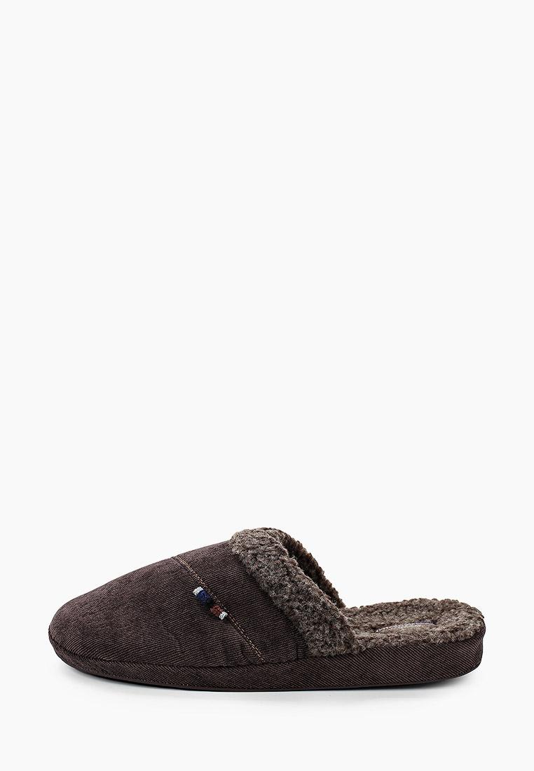 Мужская домашняя обувь Beppi (Беппи) 2174191