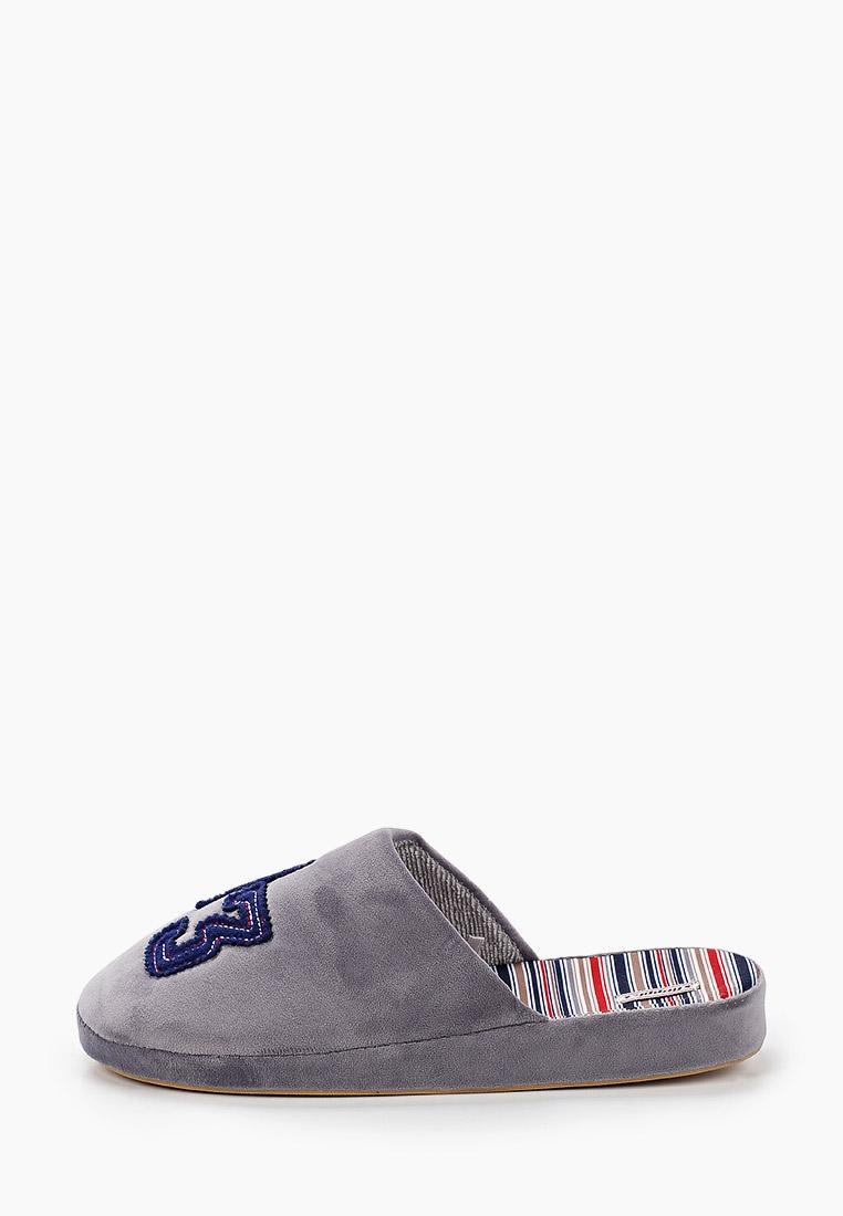 Мужская домашняя обувь Beppi (Беппи) 2158200