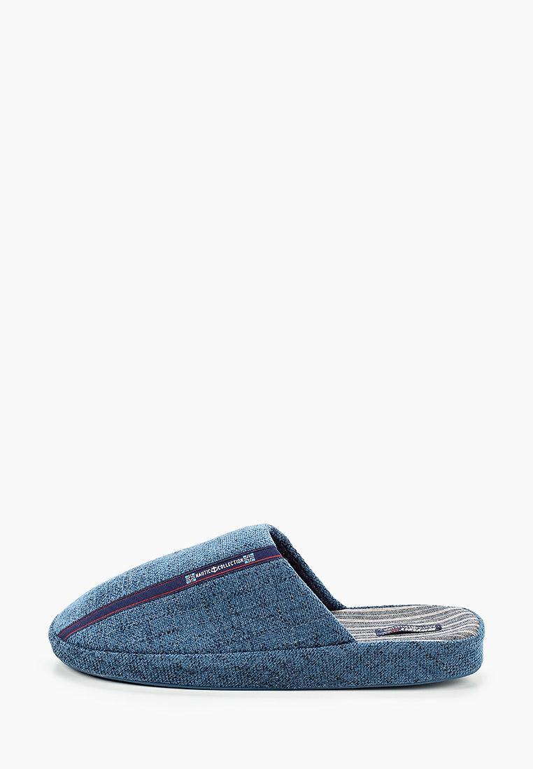Мужская домашняя обувь Beppi (Беппи) 2178090
