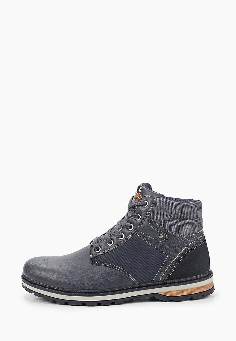 Мужские ботинки Beppi (Беппи) 2180681